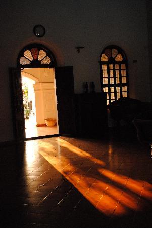 Raheem Residency: old world elegance