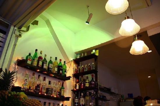 Baan Purr: restaurant & bar