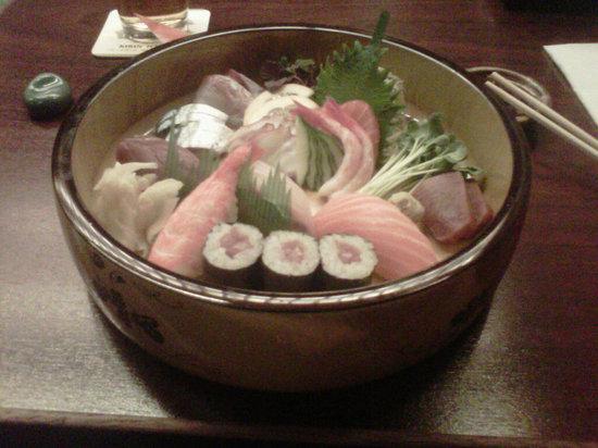 Photo of Japanese Restaurant Matsumi at Colonnaden 96, Hamburg 20354, Germany