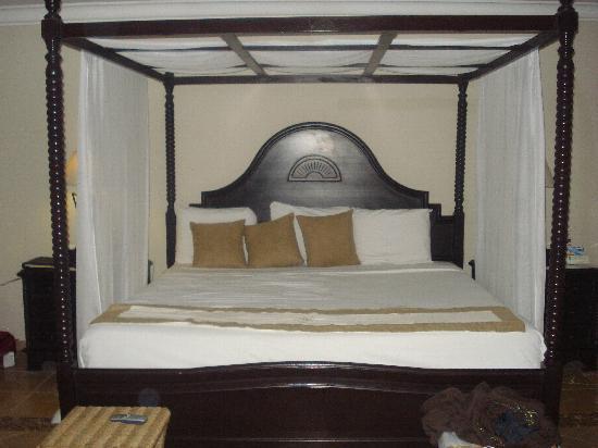 Luxury Bahia Principe Cayo Levantado Don Pablo Collection: habitación