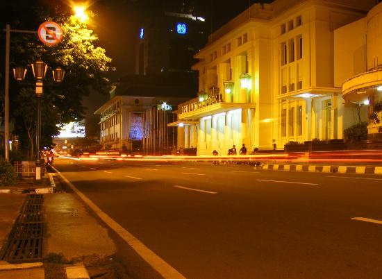 Bandung, Indonesia: Gedung Merdeka
