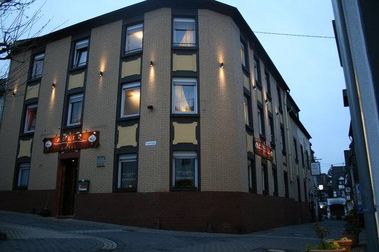 Hotel Adler Winningen
