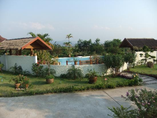 Thaton, Tailandia: Somewhere to Relax