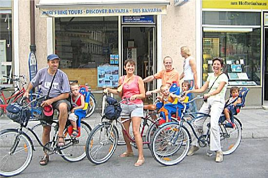 Tripadvisor Mike S Bike Tours Munich