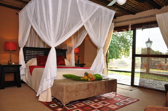 Singwe River Lodge