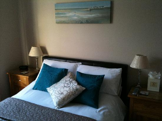 Seafield Guest House: Bedroom