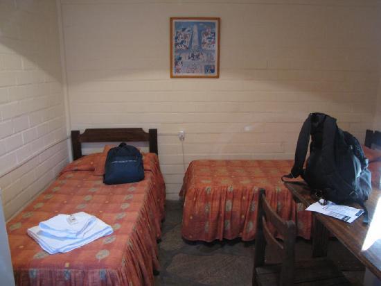 Hotel La Posada : La otra habitación