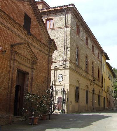 Casa per Ferie Ex Collegio Paolozzi