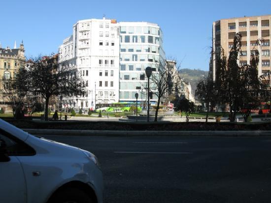 Plaza Moyua: Plaza Moyúa