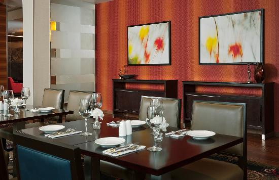 Six South St Hotel: Bistro at Six - Dining