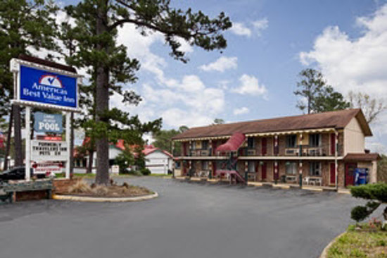Photo of America's Best Value Inn Eureka Springs