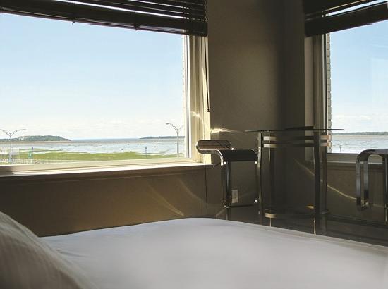 Hotel Le Saint-Germain : Chambre King
