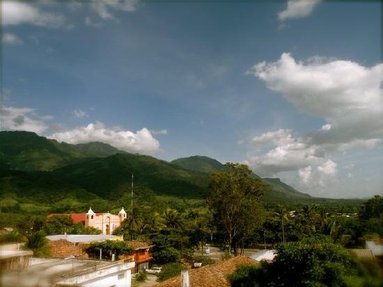Hotel Sandoval: Ocotepeque
