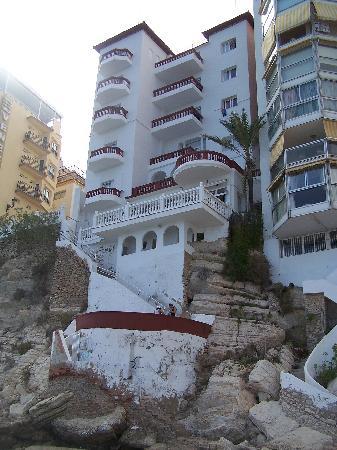 RH Hotel Canfali: HOTEL ENCANTADOR