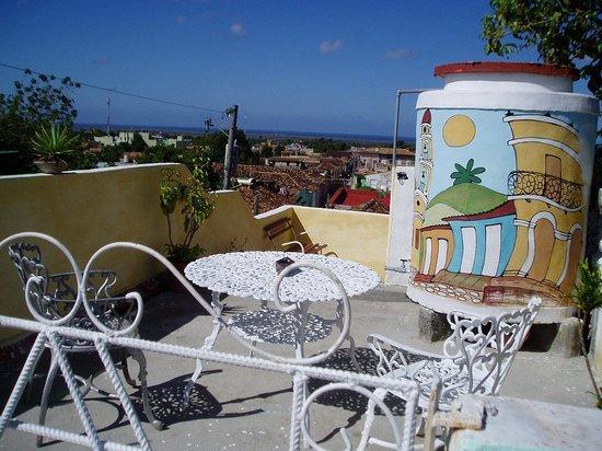 Photo of Hostal Las Guasimas Sancti Spiritus