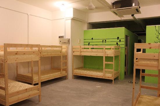 Kl Bunk Beds