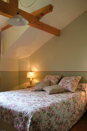 Les Chambres de Mado: chambre 2
