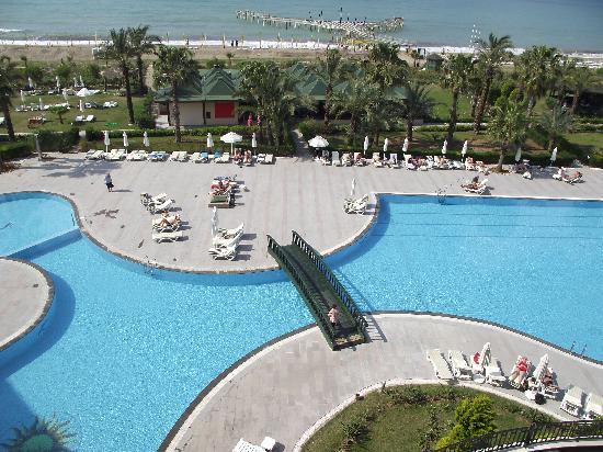 Lyra Resort & Spa: Swimming pool
