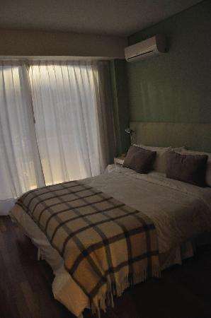 Polo Suites: Bedroom