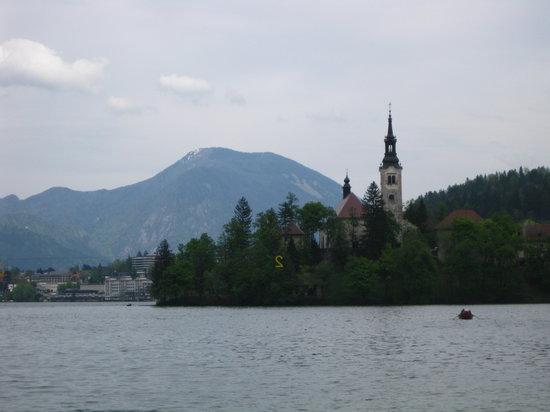 Happy Tours Slovenia Day Tours