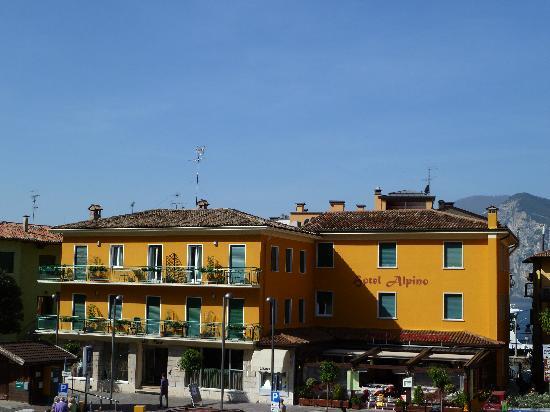 Hotel Alpino: super place