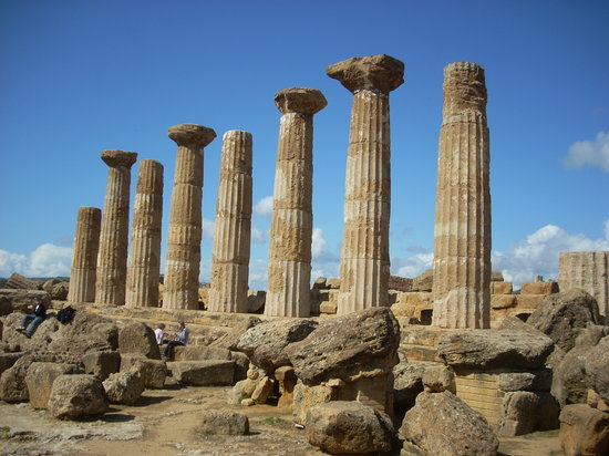 Herkules-Tempel