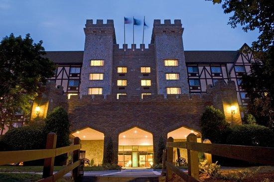 Radisson Nashua Hotel