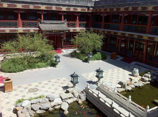 Photo of Han's Royal Garden Hotel Beijing