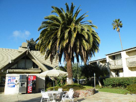 Good Nite Inn - Redwood City: General external view.