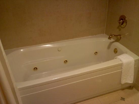 Whirlpool Jet Tub Picture Of Harrah S Resort Atlantic