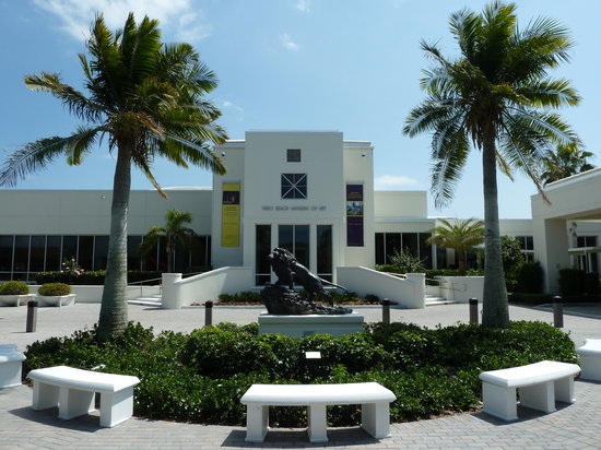 ‪Vero Beach Museum of Art‬