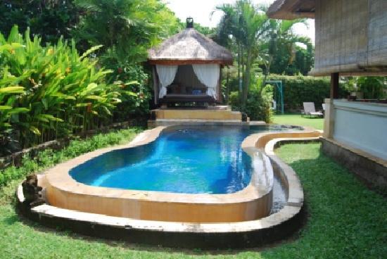 Balivillas.com Estate: Pool