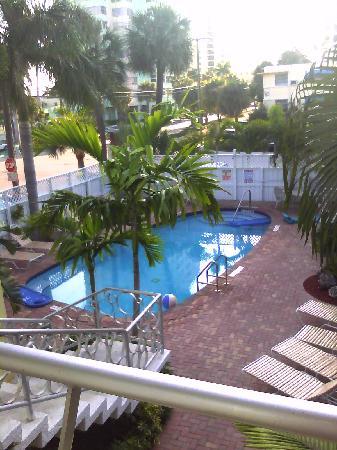 Alcazar Resort: alcazar pool