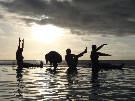 InterContinental Fiji Golf Resort & Spa: We LOVE Fiji!