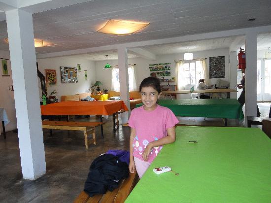 Hostel Ladera Norte: Ladera norte hostel