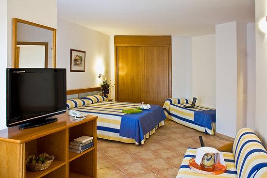 San Agusti des Vedra, Spain: Room 1