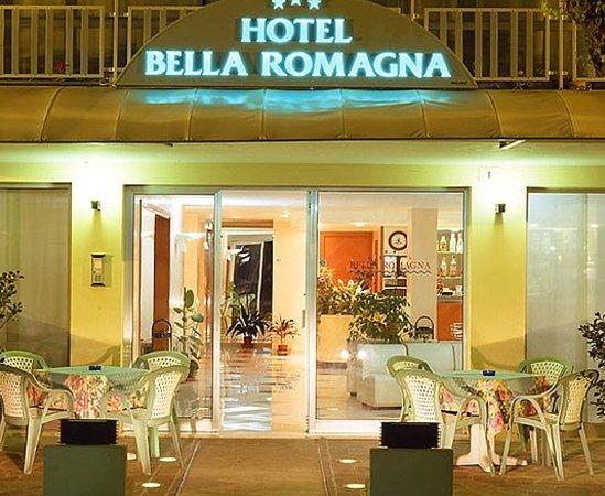 Hotel bella romagna rimini miramare prezzi 2019 e - Bagno 144 miramare ...