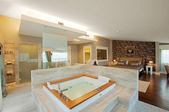 Levni Hotel & Spa : Bosphorus Suite