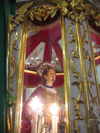 Sant'Efisio martire guerriero,il 1maggio a Cagliari si svolge la sagra in suo onore