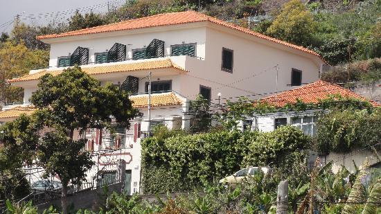 Vila Marta : house