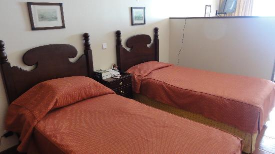 Vila Marta : room 1