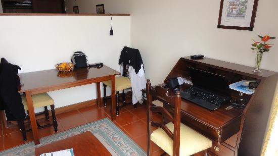 Vila Marta : room 2