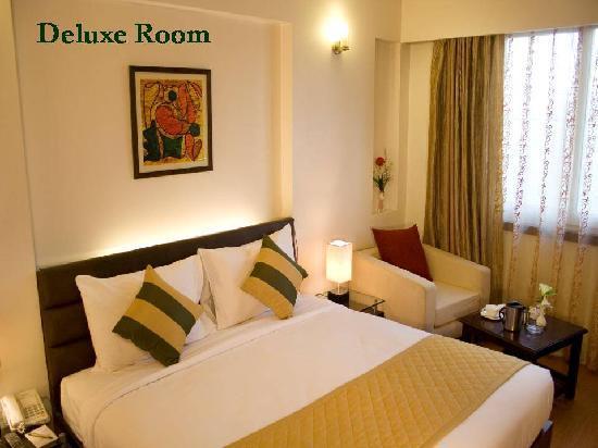 Hotel Golf View: Deluxe Room