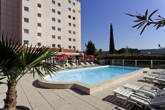 Hotel Ibis Marignane