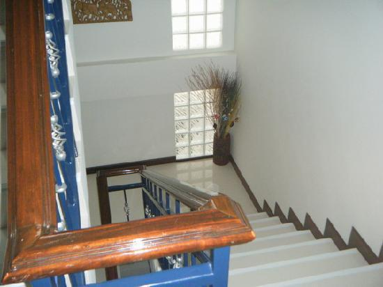 Ruen Buathong Boutique Guest House: Nice and clean!