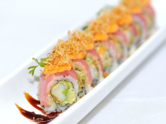 Feng Shui: Red Sox Maki