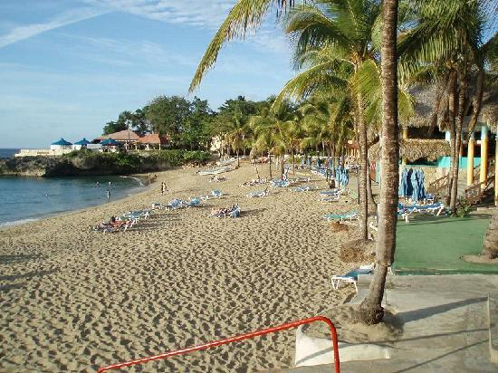 Casa Marina Beach & Reef: Beach Resort beach
