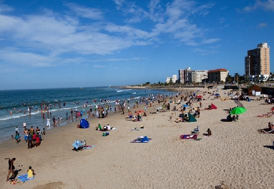 Port Elizabeth, Sydafrika: Provided by: NMBT