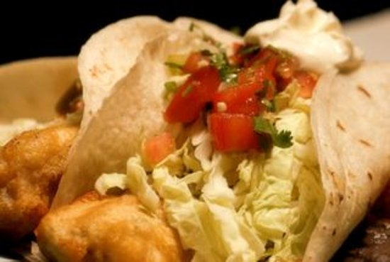 Latitude 39: Two for one Taco and Beer Tuesdays is a favorite night.