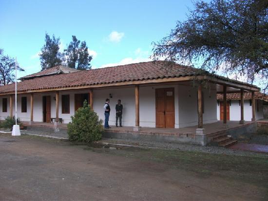 San Vicente de Tagua Tagua, Chile: Museo de La Laguna. San Vicente de Tagua-Tagua